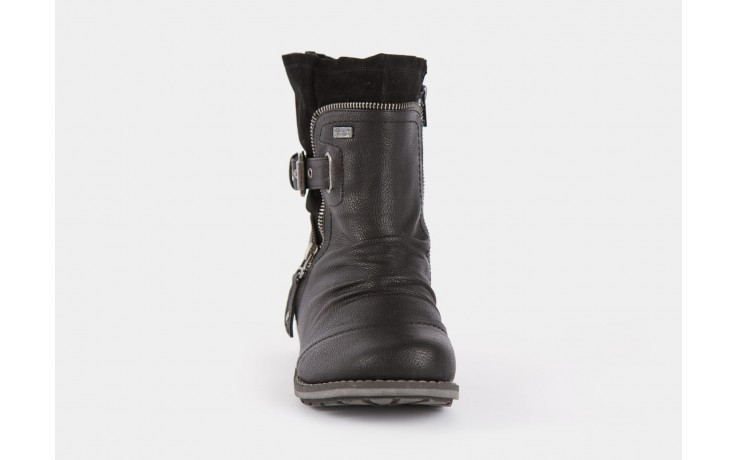 Rieker 96361-00 schwarz 1