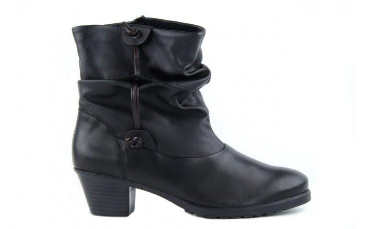 Rieker y0054-00 black 5