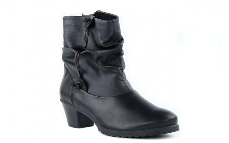 Rieker y0054-00 black 4