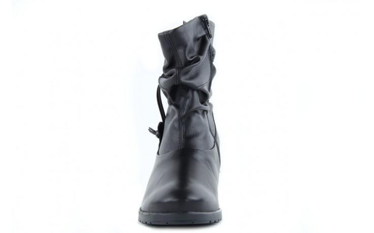 Rieker y0054-00 black