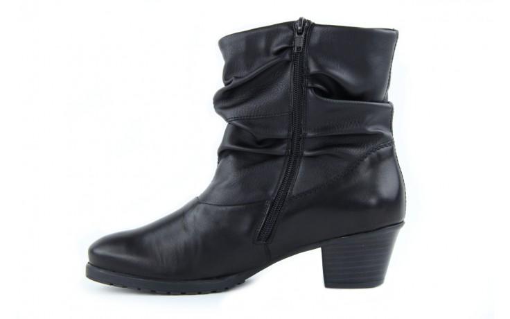 Rieker y0054-00 black 3