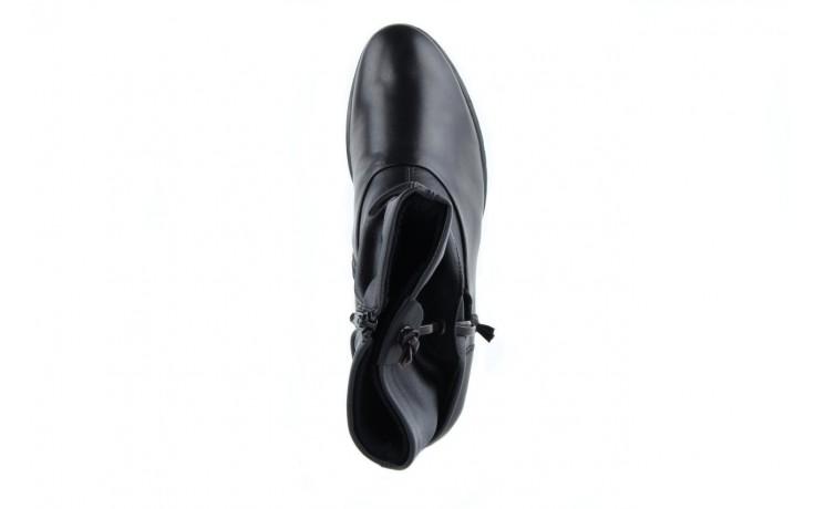 Rieker y0054-00 black 1