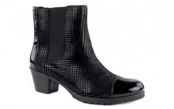 Rieker y0058-00 black 5