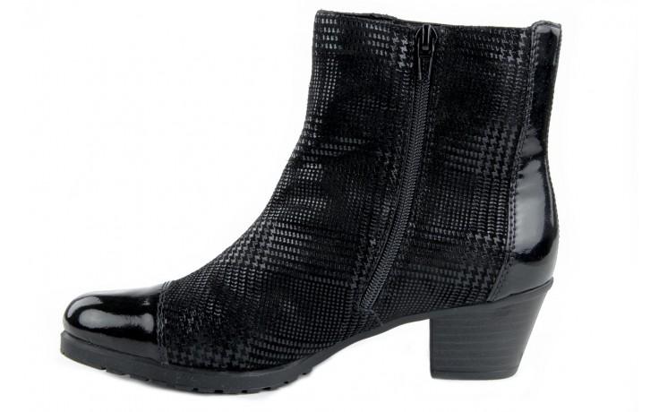 Rieker y0058-00 black 4