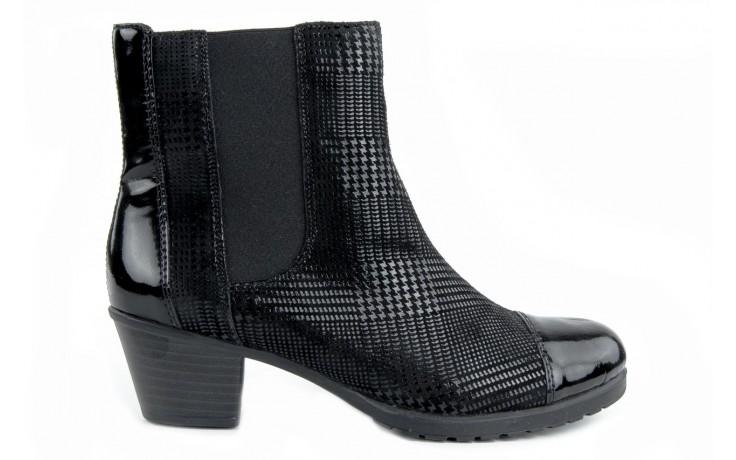 Rieker y0058-00 black 1
