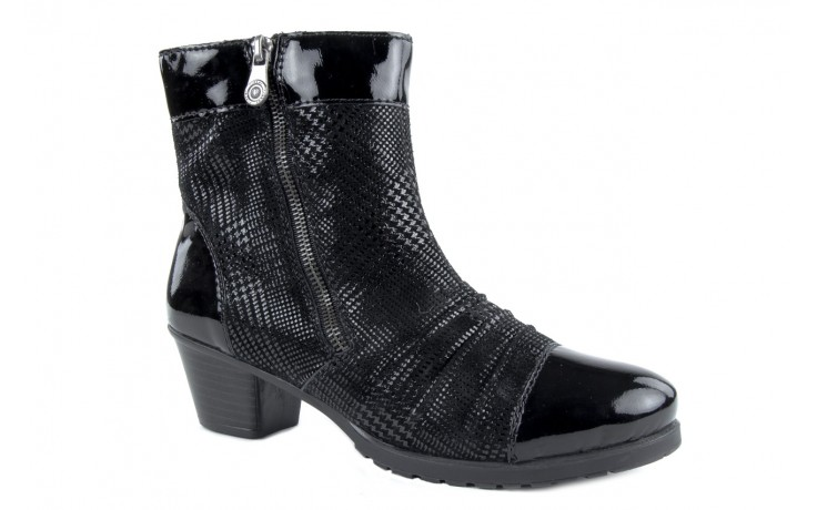 Rieker y0089-00 black 1