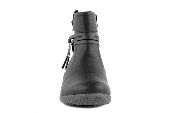 Rieker y0351-00 black