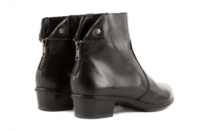 Rieker y0773-00 black 3