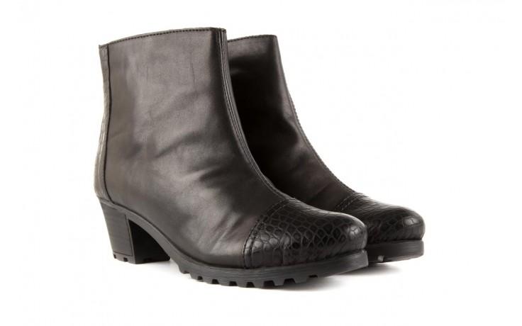 Rieker y8075-00 black 1