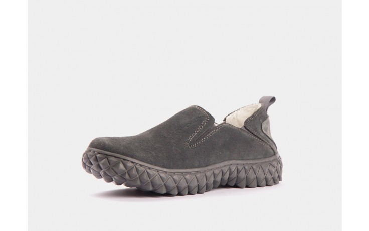 Rock x walk dark grey fluff - rock - nasze marki 2
