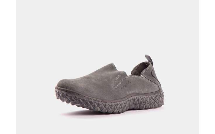 Rock x walk dark grey mesh - rock - nasze marki