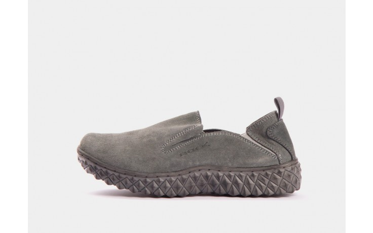 Rock x walk dark grey mesh - rock - nasze marki 2