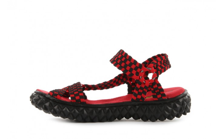 Rock california red-black - rock - nasze marki 2