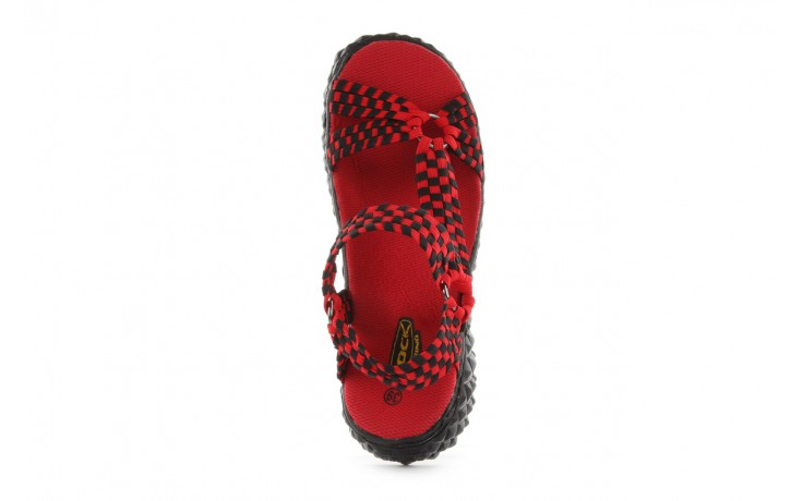 Rock california red-black - rock - nasze marki 4