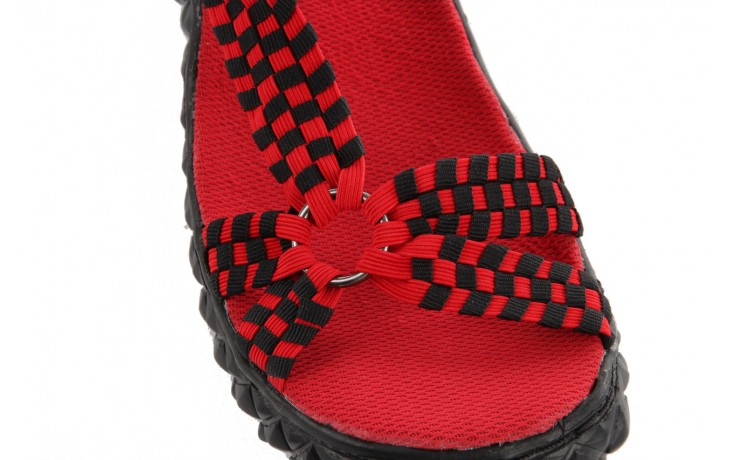 Rock california red-black - rock - nasze marki 5