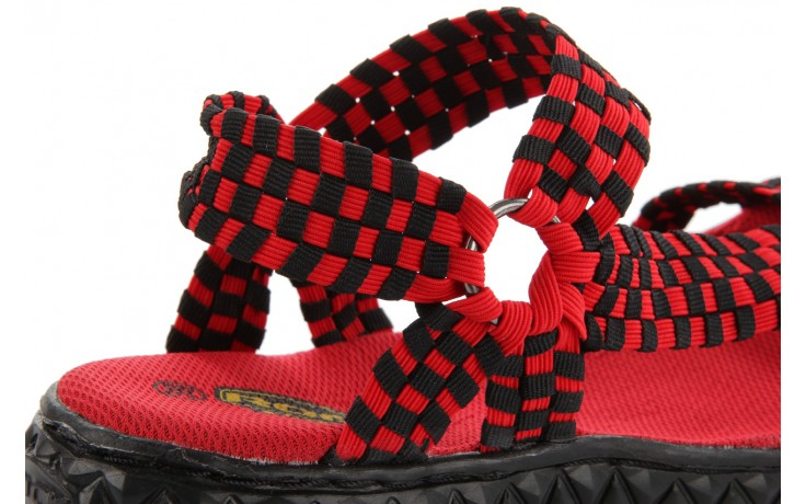 Rock california red-black - rock - nasze marki 6