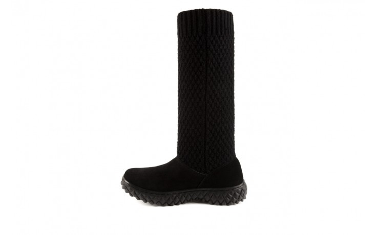 Rock crazy horse black fluff - rock - nasze marki 2