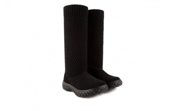 Rock crazy horse black mesh - rock - nasze marki