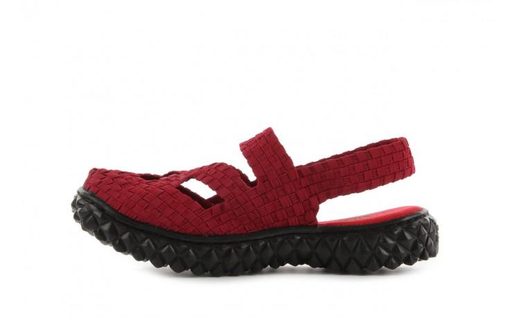 Rock cross sandal bordo - rock - nasze marki 2