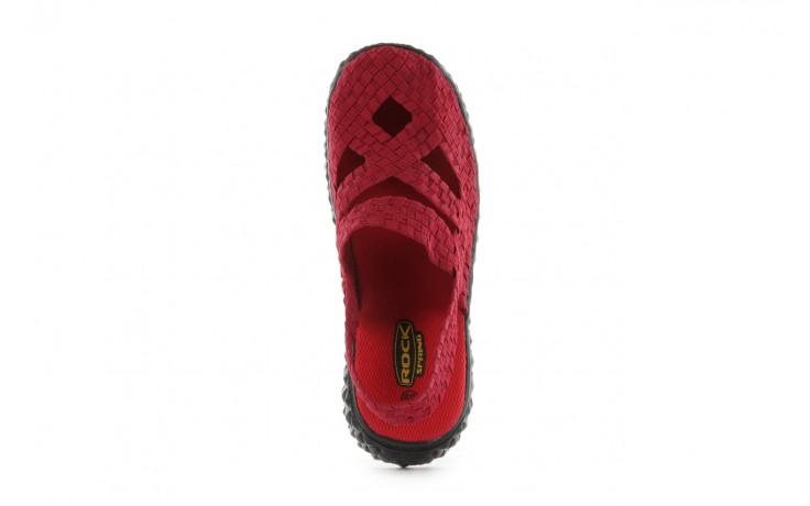 Rock cross sandal bordo - rock - nasze marki 4