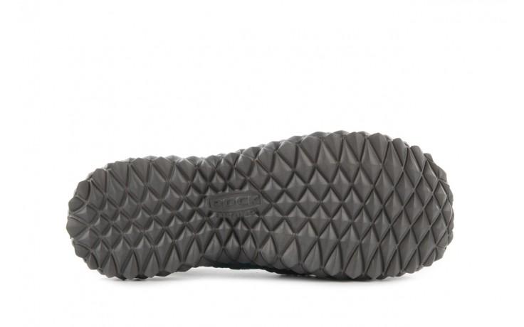 Sandały rock cross sandal petrol grey, niebieski, materiał - rock - nasze marki 6