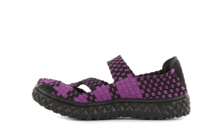 Rock cross violet-black - rock - nasze marki 2