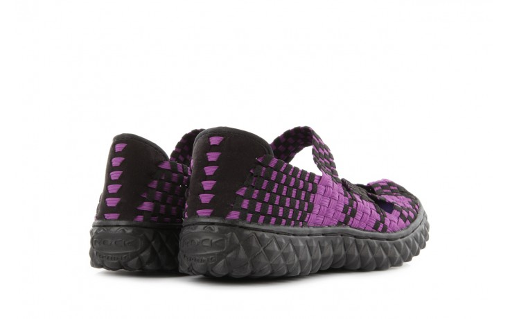 Rock cross violet-black - rock - nasze marki 3