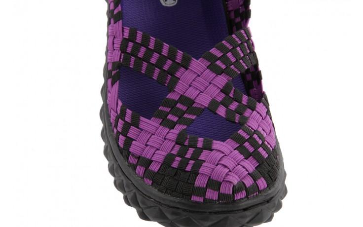 Rock cross violet-black - rock - nasze marki 5