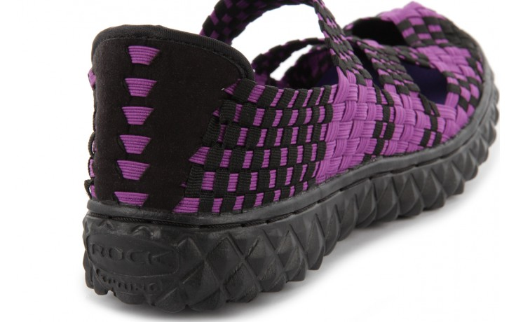 Rock cross violet-black - rock - nasze marki 6