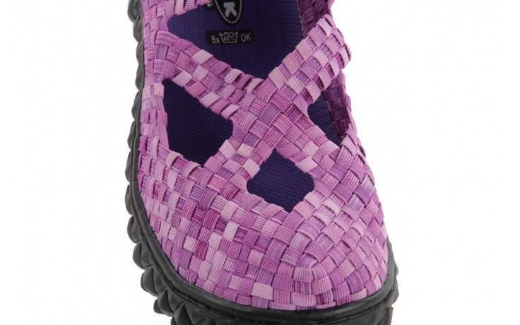 Rock cross washed purple - rock - nasze marki 5