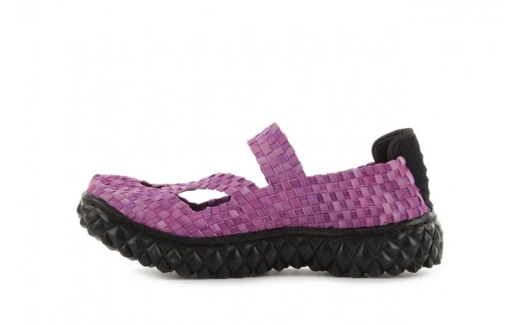 Sandały rock cross washed violet, fiolet, materiał  - rock - nasze marki 2