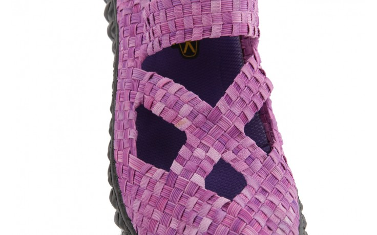 Sandały rock cross washed violet, fiolet, materiał  - rock - nasze marki 6