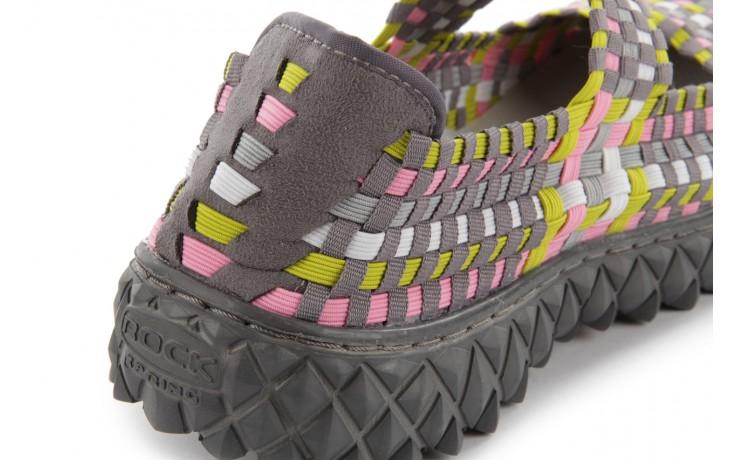 Rock over mix green-pink-grey-white - rock - nasze marki 6