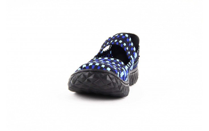 Rock over mix lt. blue el. blue navy black - rock - nasze marki 3