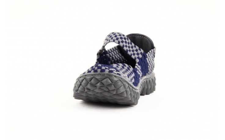 Rock over navy grey - rock - nasze marki 4