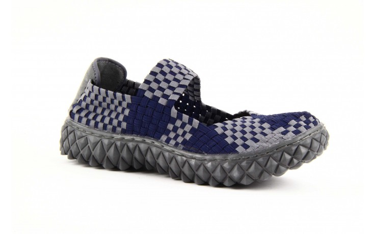 Rock over navy grey - rock - nasze marki 3