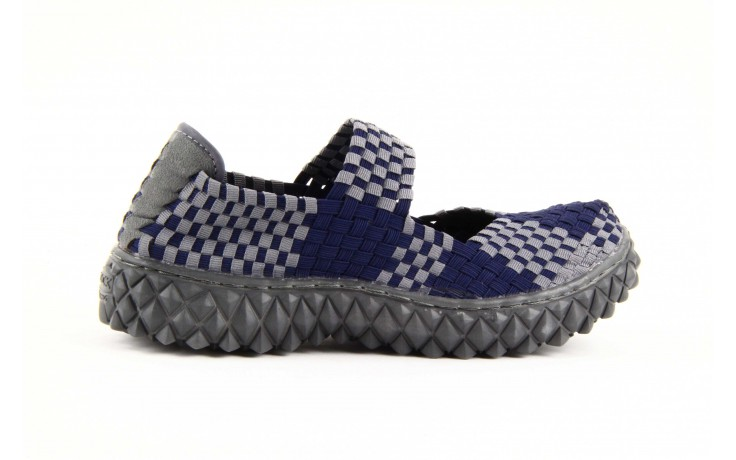 Rock over navy grey - rock - nasze marki 5
