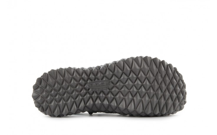 Rock over sandal petrol-grey - rock - nasze marki 6
