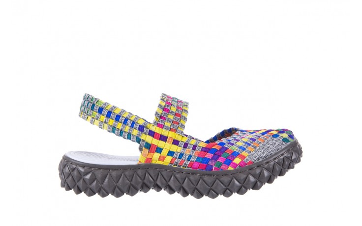 Rock over sandal tutti frutti - rock - nasze marki