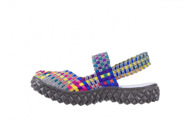 Rock over sandal tutti frutti - rock - nasze marki 2