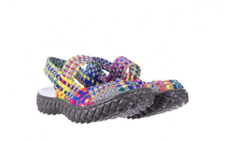 Rock over sandal tutti frutti - rock - nasze marki 1
