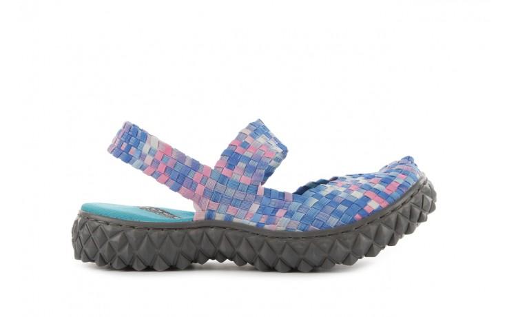 Rock over sandal washed aquarel - rock - nasze marki