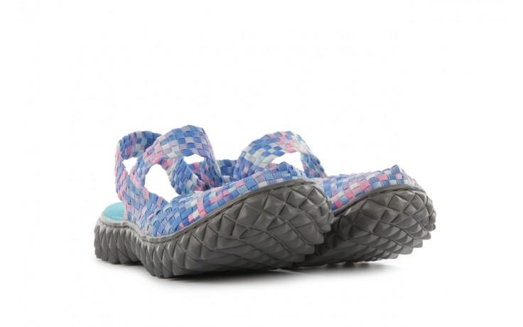 Rock over sandal washed aquarel - rock - nasze marki 1