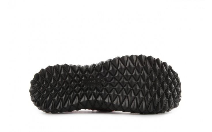 Rock over sandal washed bordo - rock - nasze marki 5