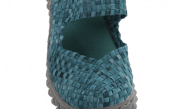 Rock over sandal washed petrol - rock - nasze marki 5