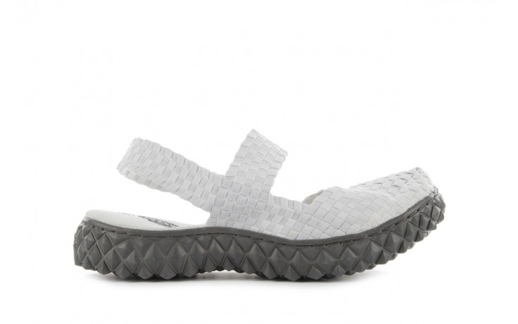 Rock over sandal white - rock - nasze marki
