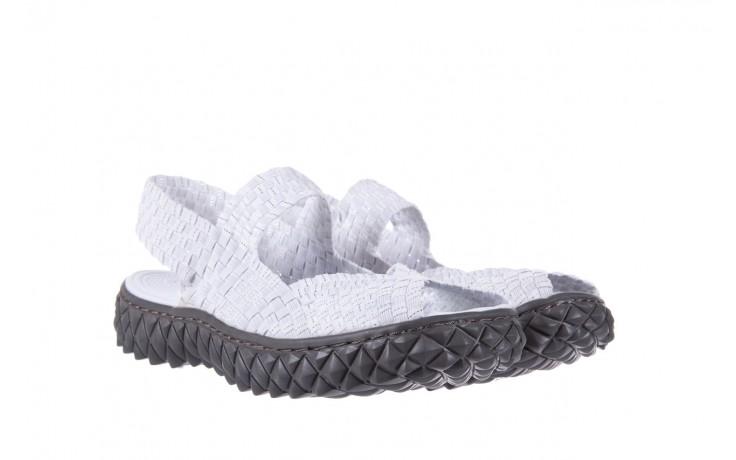 Rock rihana white silver - rock - nasze marki 1