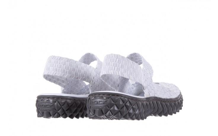 Rock rihana white silver - rock - nasze marki 3