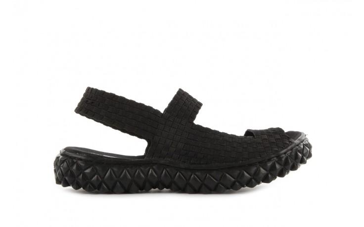 Rock sandal 2 black - rock - nasze marki