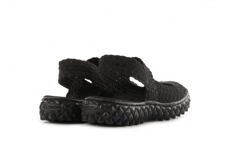 Rock sandal 2 black - rock - nasze marki 3